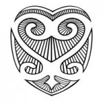 Sankofa by Maori Tattoos
